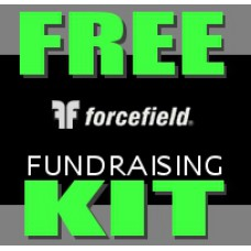 Forcefield Fundraising Kit
